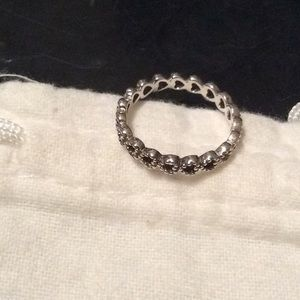 Stackable ring sz 6